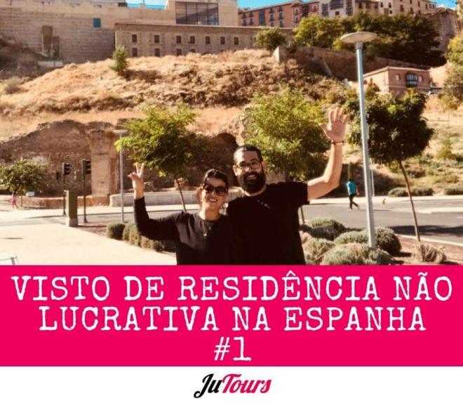 Visto de residência não lucrativa na Espanha #1